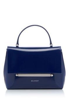 Delpozo Mini Bo Bag