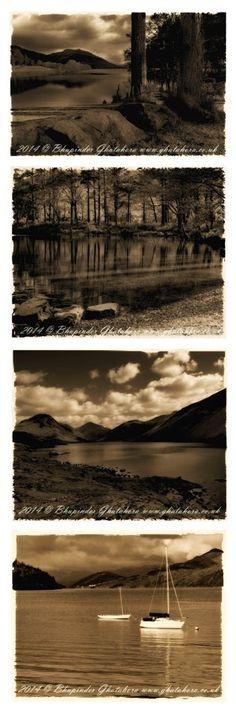 Ghatahora Photography: Around the lake