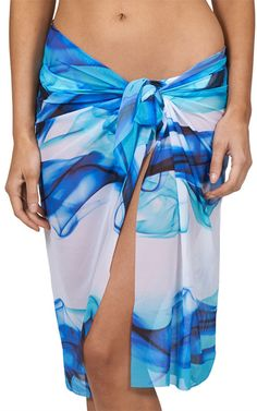 The Charade mesh sarong is the ultimate cover-up you need in your summer wardrobe for days spent basking poolside. Shop this light delight and stay chic all season long. Shop Charade here: https://www.jets.com.au/shop/browse/charade-sarong-charade