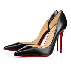 Shoes - Iriza - Christian Louboutin 100mm