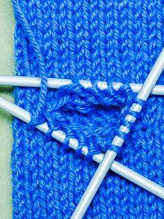 Neulotut lapaset – kolme perusohjetta - Yhteishyvä Friendship Bracelets, Textiles, Knitting, Crochet, Diy, Crafts, Accessories, Fashion, Fingerless Gloves
