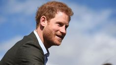 Prince Harry to back landmine-free world by 2025 - BBC News
