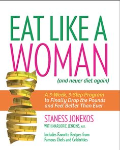 Have you been eating like a man, and gaining weight like a woman?