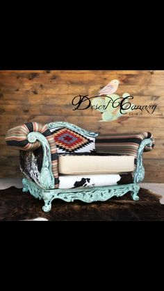 Desert Canary Design