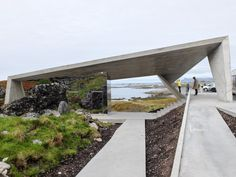 BUKKEKJERKA / MORFEUS arkitekter
