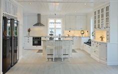 Kökstrender 2014 - så skapar du ett snyggt kök | Köksportalen