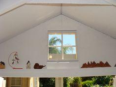 Shed Shed Organization, Windows, Ramen, Window