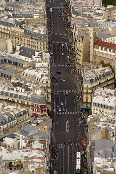 Oh heck, why not! I'd love to go to Paris... One day! :-)