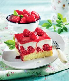 #йогуртовый торт