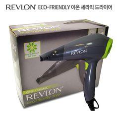 레브론 에코 프렌들리 드라이어 ED5506BL,레브론,드라이기, ED5506BL
