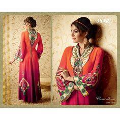 Heer Designer Salwar Suit ( Code - 5707 )