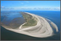 Nordsee Insel / Just