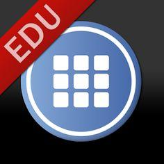 Symbaloo Educación - Organizador de marcadores