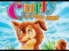 ▶ Curly le petit chien - Dessin animé complet - YouTube