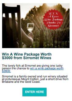 Wine Packaging, Wines