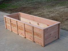 Urban Homestead, Homestead Haven Sustainable Living Solutions Ramona, CA Raised  Garden Boxes