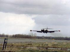 Avro Canada CF-100 Mk.5D (100757) (CASM-14091)