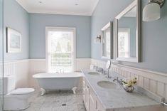 Colors for guest bath