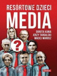 Hmm, ciężko oceniać tą książkę. Bardzo dużo faktów jak wyglądają polskie media. Bardzo dobrze zobrazowane i zilustrowane jak wyglądają, co robią ludzie, którzy rządzą polską opinią publiczną