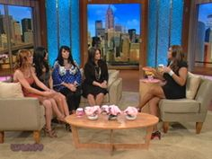 mobwives on Windy Williams show