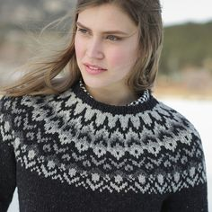 Interweave Knits Winter 2018 and the Call of the Wild - Interweave