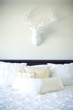 Pintuck Bedding from west elm