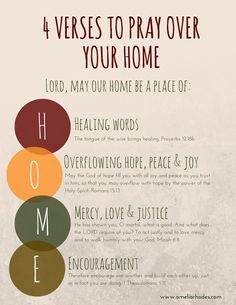 4 Verses to pray over your home during the holidays Prayer Scriptures, Bible Prayers, Faith Prayer, Prayer Quotes, Bible Verses Quotes, Healing Scriptures, Scripture Verses, Prayer For My Children, Moms In Prayer