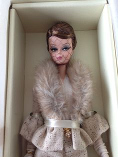 Barbie Silkstone The Interview New and Mint   eBay
