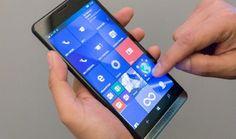 Microsoft liberó por error una actualización brickea los dispositivos con Windows 10 Mobile