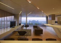 Gallery of Bondi Penthouse / MPR Design Group - 13