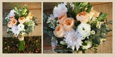 Rustic floral goodness!
