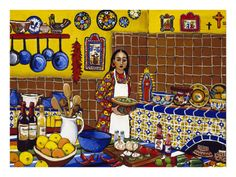 Hispanic Culture Posters and Prints at Art.com