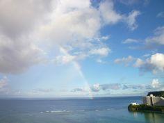 """Mattina, Camera di """"Outrigger Guam Resort""""(Hotel), Guam"""