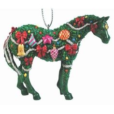 Trail of Painted Ponies NEW Deck the Halls Ornament The T... https://www.amazon.com/dp/B000Y1HHKG/ref=cm_sw_r_pi_dp_x_L2t.zb5NY5F99 (Tabletop Tree)