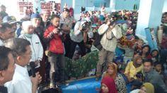 Sinabung disasters