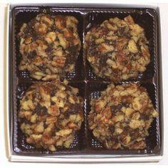 Scotts Cakes Pecan Chocolate Truffles