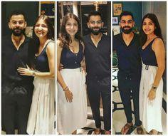 Virat Kohli And Anushka, Instant News, Anushka Sharma, Sonam Kapoor, Bridesmaid Dresses, Wedding Dresses, Bollywood Stars, Best Couple, Pure Products