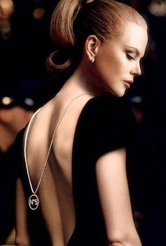 **Nicole Kidman for Chanel No. 5