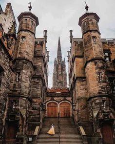 School of Divinity, New School, University of Edinburgh Edinburgh Travel, Edinburgh City, Glasgow, Royal Mile Edinburgh, Scotland Vacation, Scotland Travel, Edinburgh Photography, Places To Travel, Places To Visit