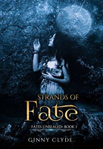 Strands of Fate - Kindle Scout