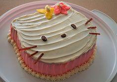 tarta cumpleaños niña 2 años - Buscar con Google