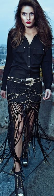 Boheme style ♥✤   Keep the Glamour   BeStayBeautiful