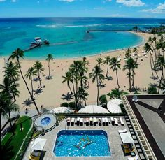 1000 images about live aloha love life on pinterest for Pool design honolulu