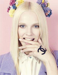 Kate Ryan - GINA EDWARDS - Fashion