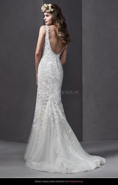 Sottero and Midgley - 5SB148 Brooklynn - Spring 2015