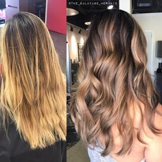"""@the_balayage_mermaid on Instagram: balayage brunette """"B A L A Y A G E Formula: @wella Koleston 5/0 10 vol Balayaged down. Toned with Color Touch 7/7…"""""""