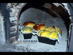 Cel mai pufos cozonac moldovenesc traditional, facut dupa o reteta traditionala, veche, autentica, originala si explicata pas cu pas. Ies cozonaci babani si pufosi, trebuie neaparat gustati. Povitica Recipe, Romanian Food, Pastry And Bakery, Deserts, Menu, Cooking Recipes, Vegetables, Holiday, Juices