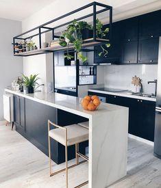 Kitchen Trends 2020 : Its About Balance with Plenty of Urban Flair Interior Design Kitchen Balance Flair Kitchen plenty Trends Urban