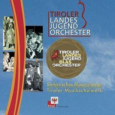 Tiroler Landesjugendorchester-Tiroler Landesjugendorchester-RCR