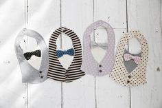 赤ちゃん用。汚し放題のフォーマルウェア | MYLOHAS Baby On The Way, Mom And Baby, Baby Deco, Baby Shower Cakes For Boys, Baby Scarf, Baby Couture, Dream Baby, Baby Hands, Baby Crafts